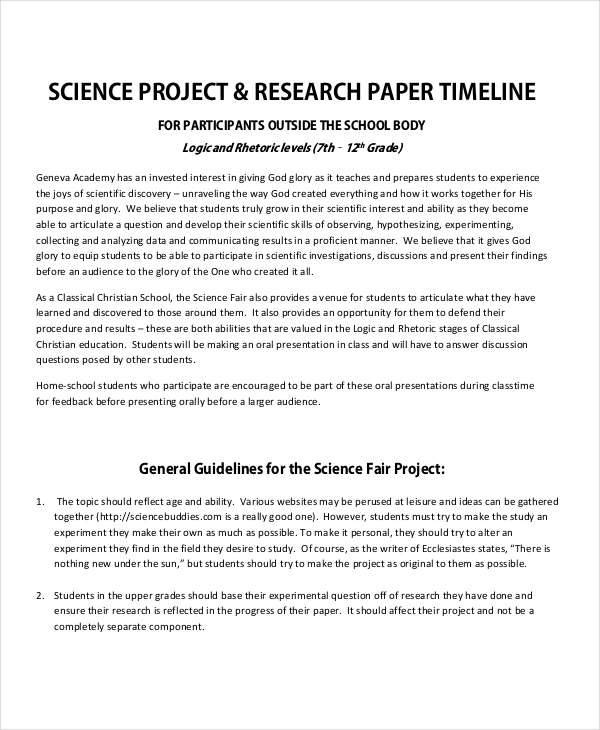 How You Improve Your Chances by Using Scientific Research Paper Help
