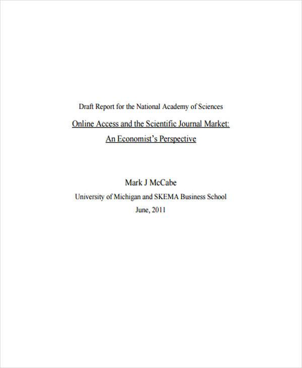 scientific journal research