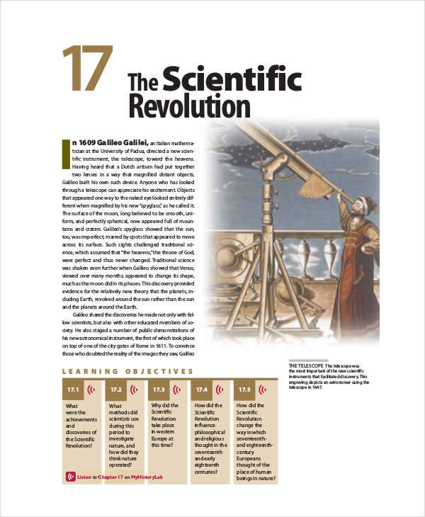 scientific revolution paper1