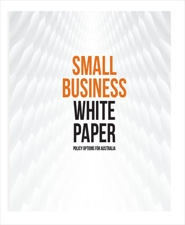 small business white paper2