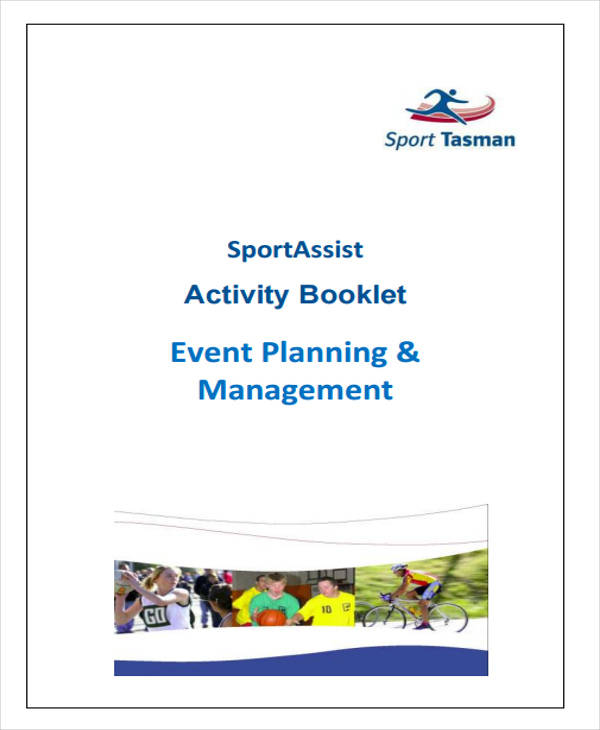 sports management business plan