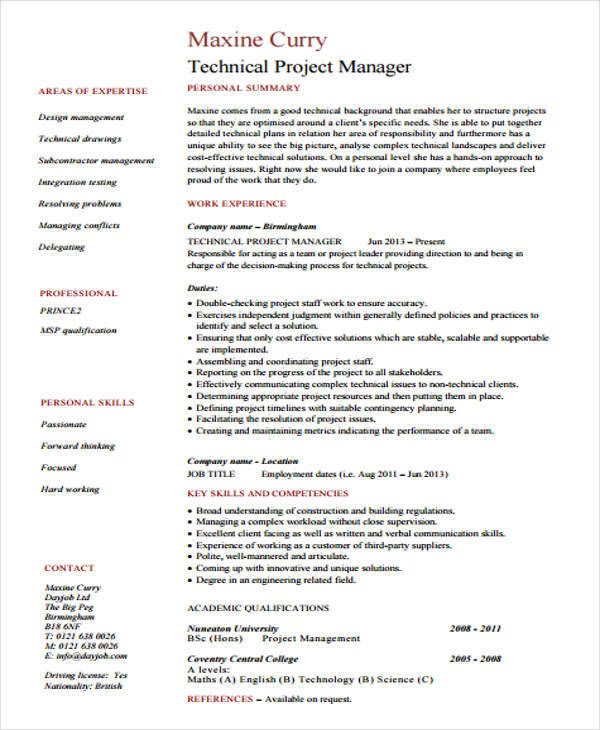 technical project manager2