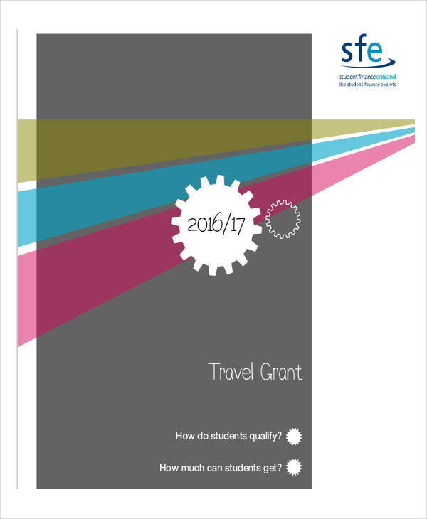 travel grant fact sheet1