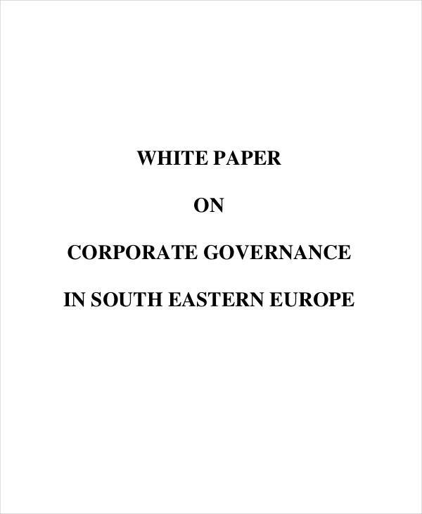 corporate governance in australia essay Corporate governance in australia 2644 words | 11 pages introduction: a discussion on corporate regulation and governance is of great importance in today's economic world a number of high profile collapses such as hih, one tel, harris scarfe, ansett, focuses ones attention on governance issues.