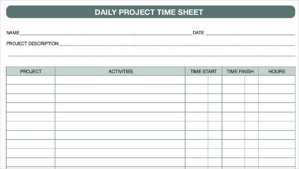41 timesheet templates sample templates img maxwellsz