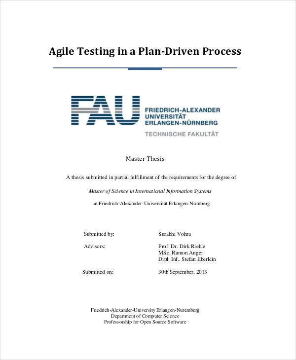agile test3