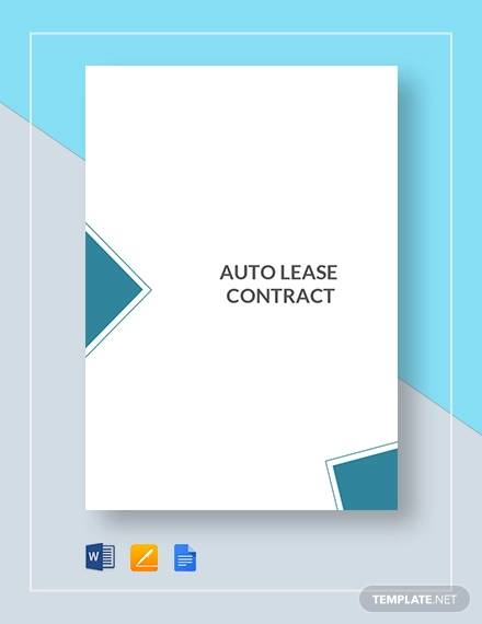 auto lease contract1
