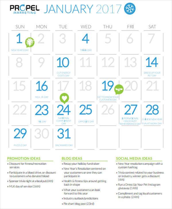 business marketing calendar1