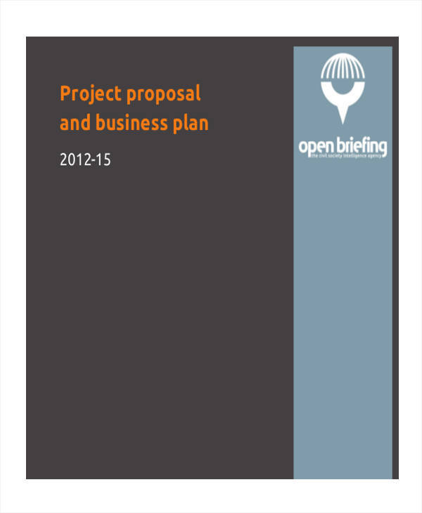 business project plan1