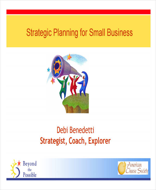 business strategic plan2