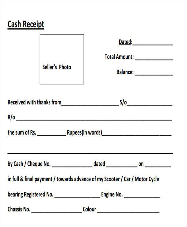 cash payment receipt1