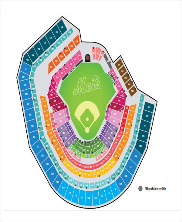 city field seating chart1