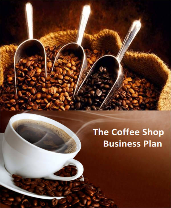 coffee business plan1