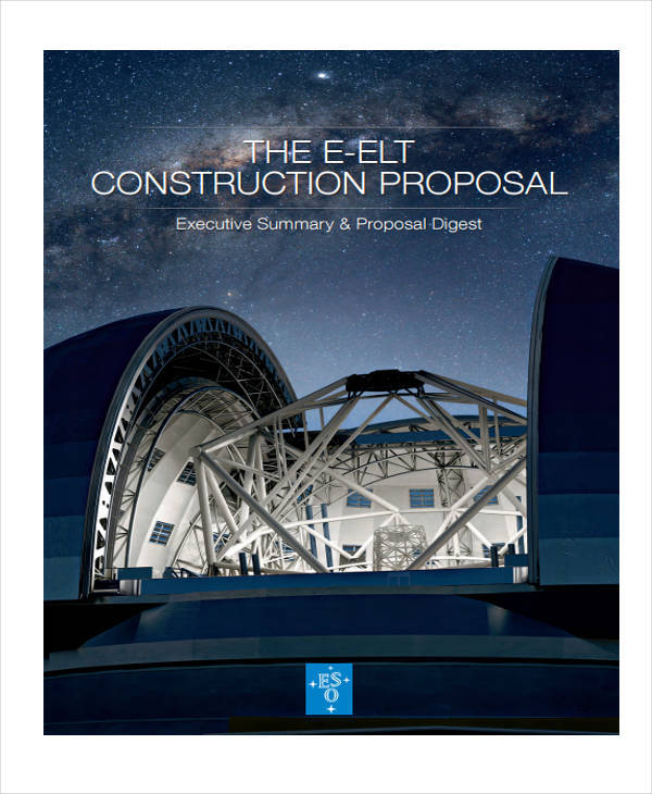 construction proposal contract1