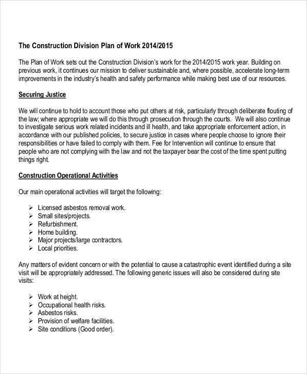 construction work plan2