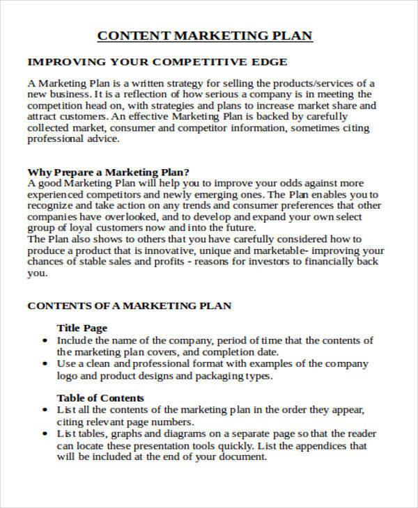 marketing plan johnson johnson essay