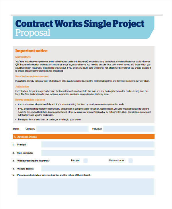 contract for project proposal1