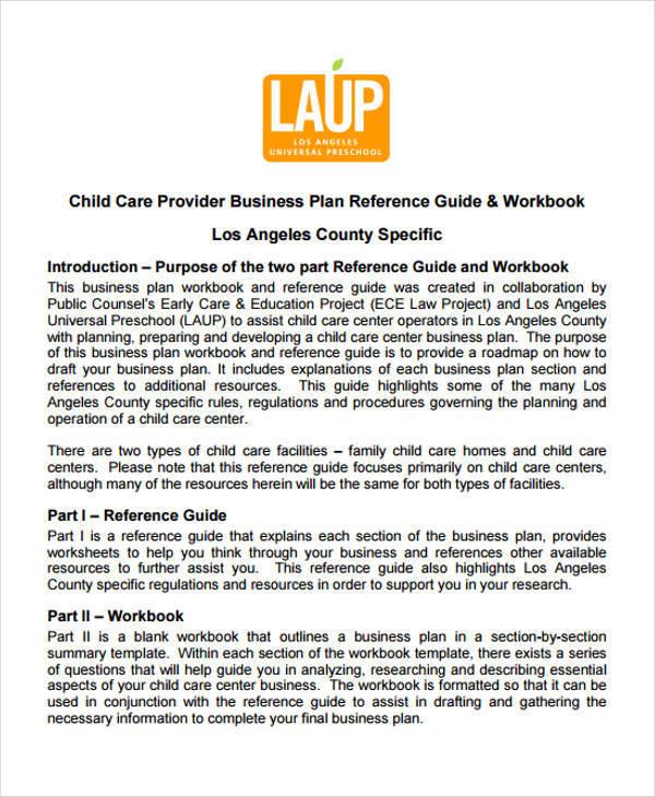 27 business plan templates
