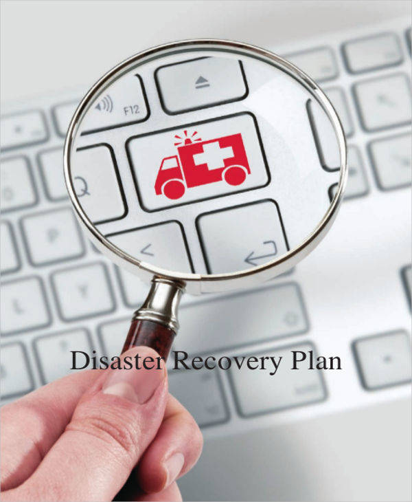 disaster recovery plan1