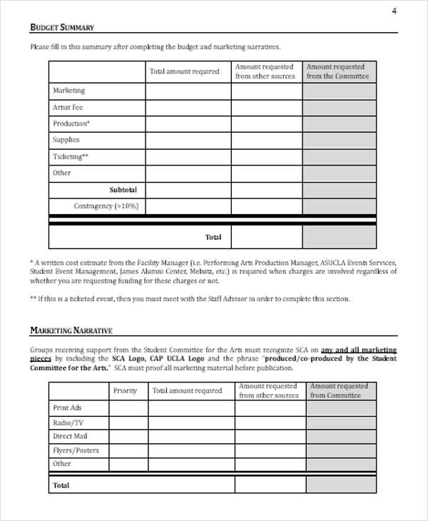 event budget proposal form1