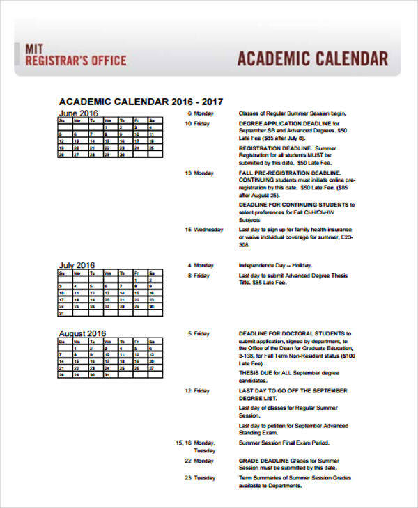 example of academic calendar2