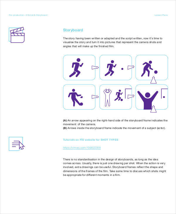 film production storyboard1