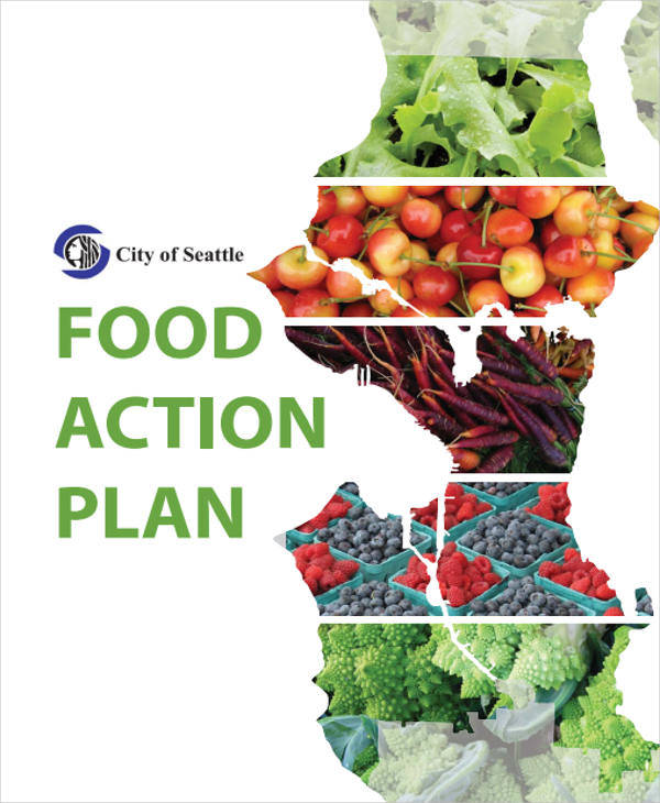 food action plan