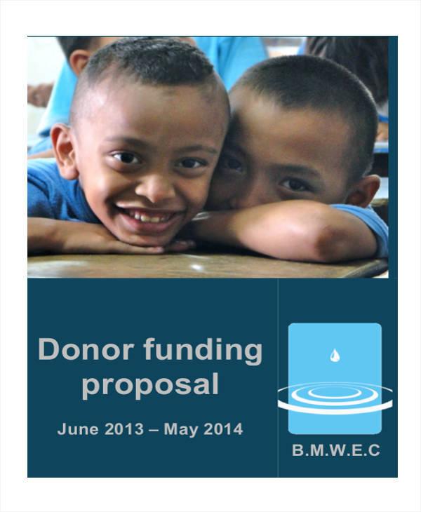 funding proposal1