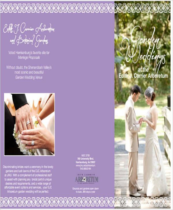garden wedding event proposal1