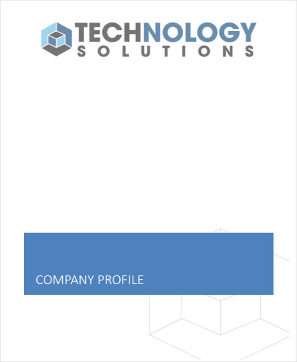 it company profile