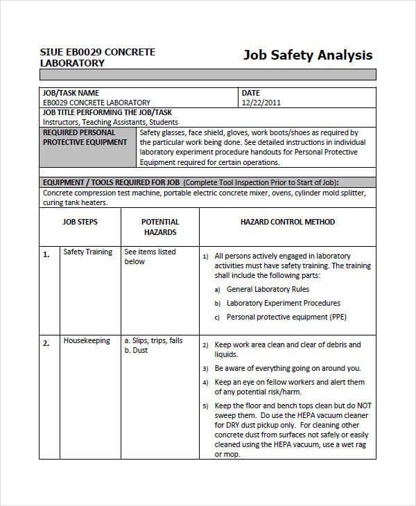 job safety1