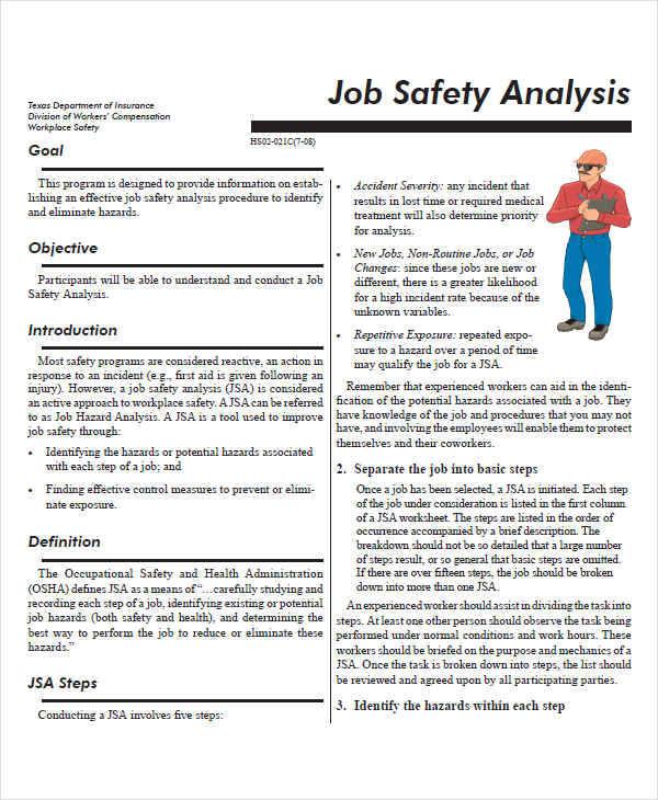 job safety2