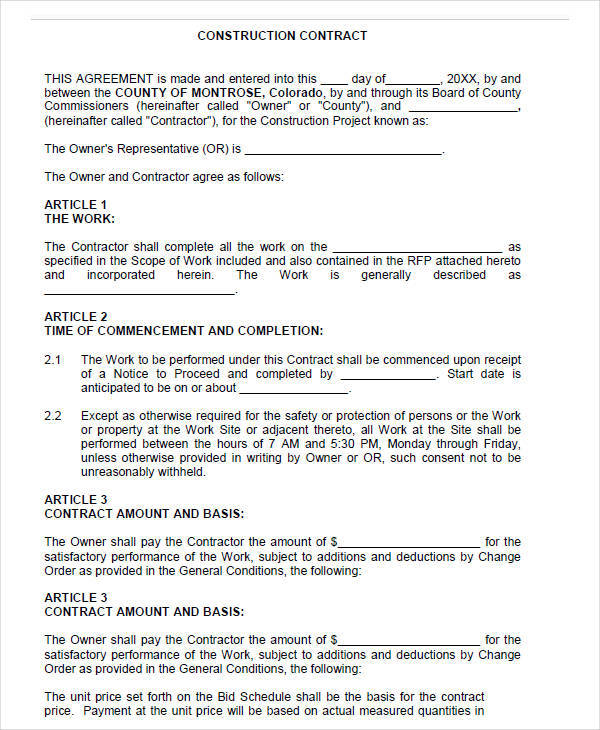 legal construction contract1