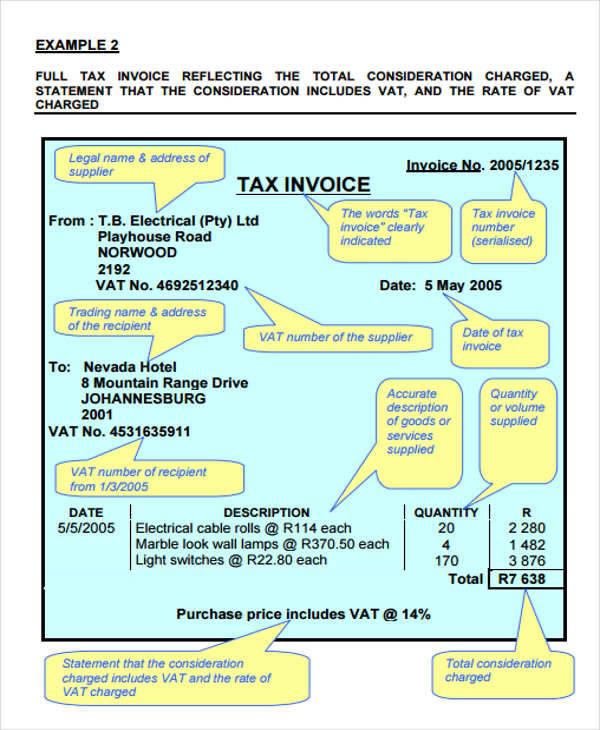 legal tax invoice1
