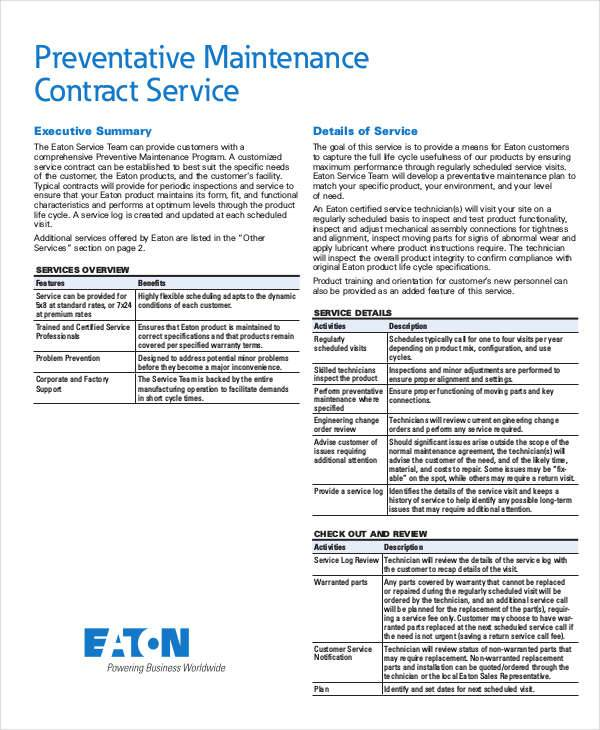 Knowing About Business Long Term Service Contracts This Is A