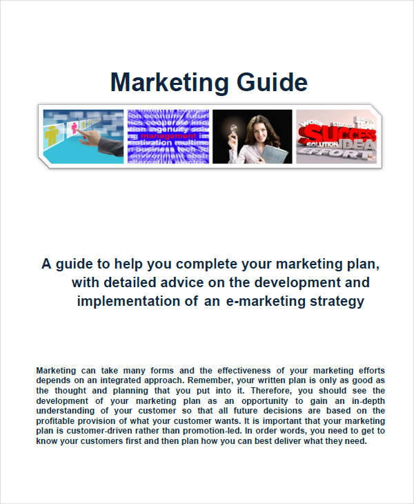 marketing plan competitive
