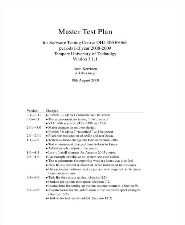 master test2