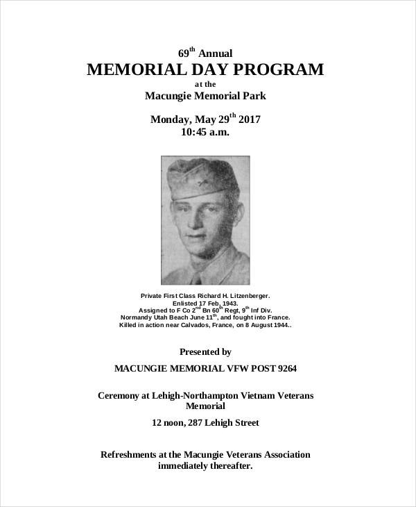memorial day program1