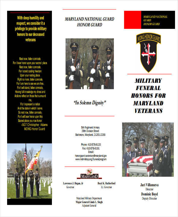 military funeral1
