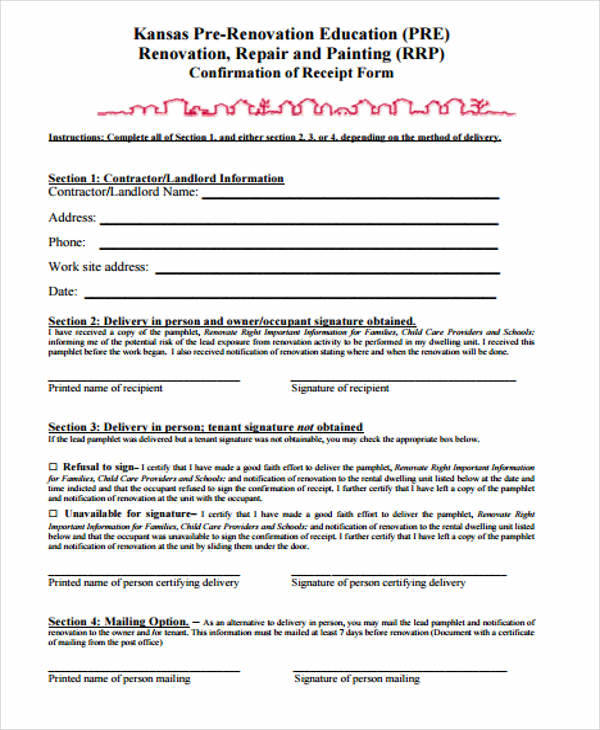 free painting contract template sales receipt for artwork sample – Painting Contracts Samples