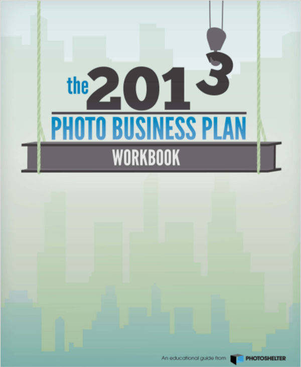photography business plan1