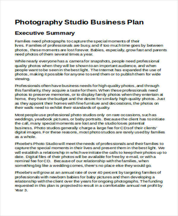 32 plan templates in word