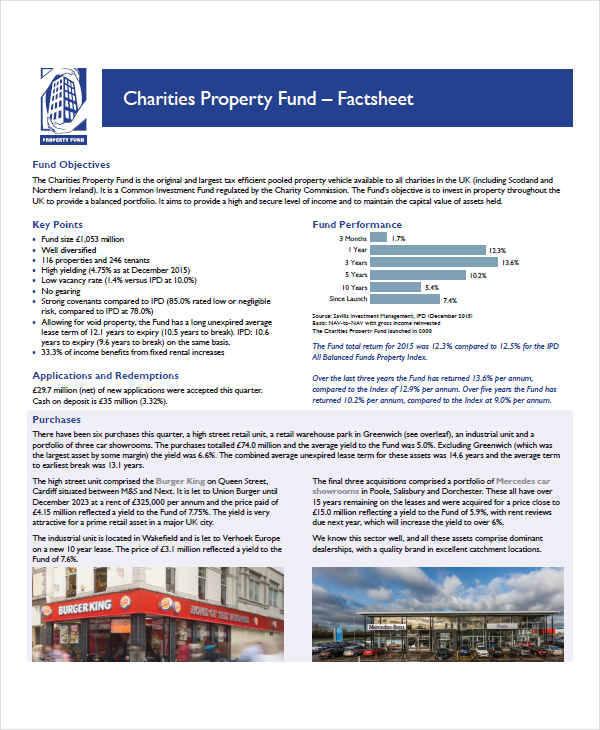 property fund
