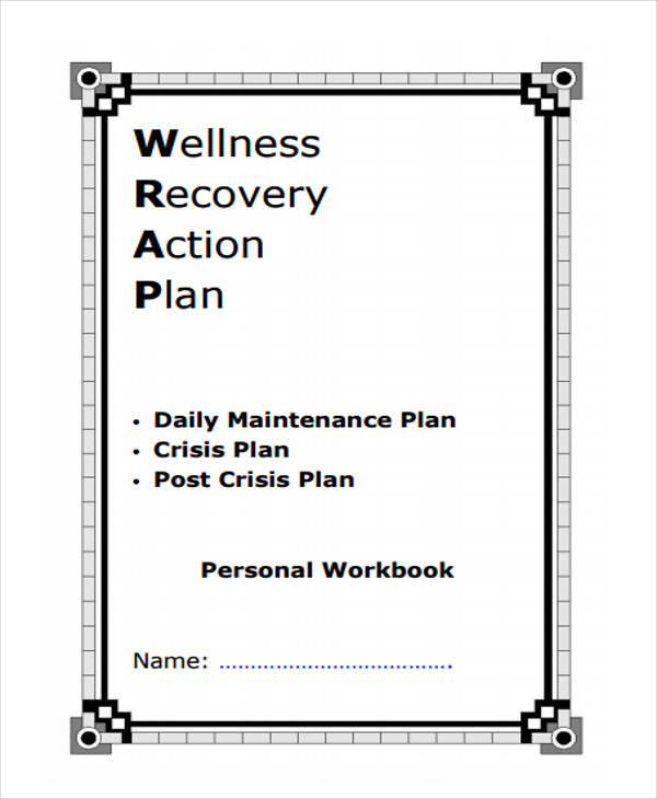 recovery action plan6