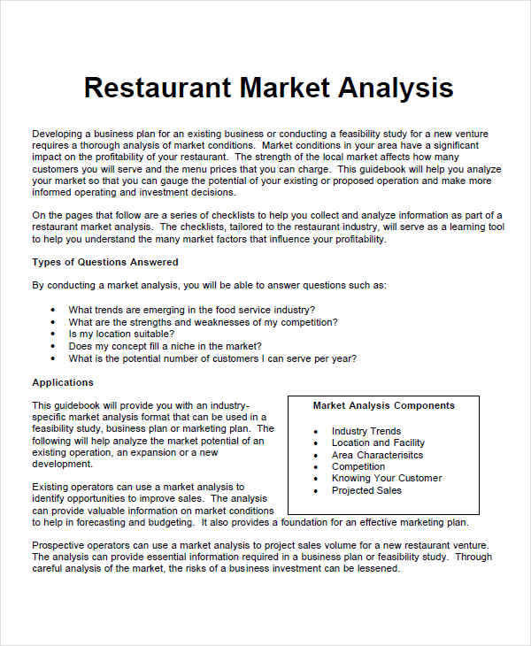 industry analysis of restaurant jaclivery We measure the housing and construction industry, track homeownership rates, and produce statistics on the physical and financial characteristics of our homes housing main.