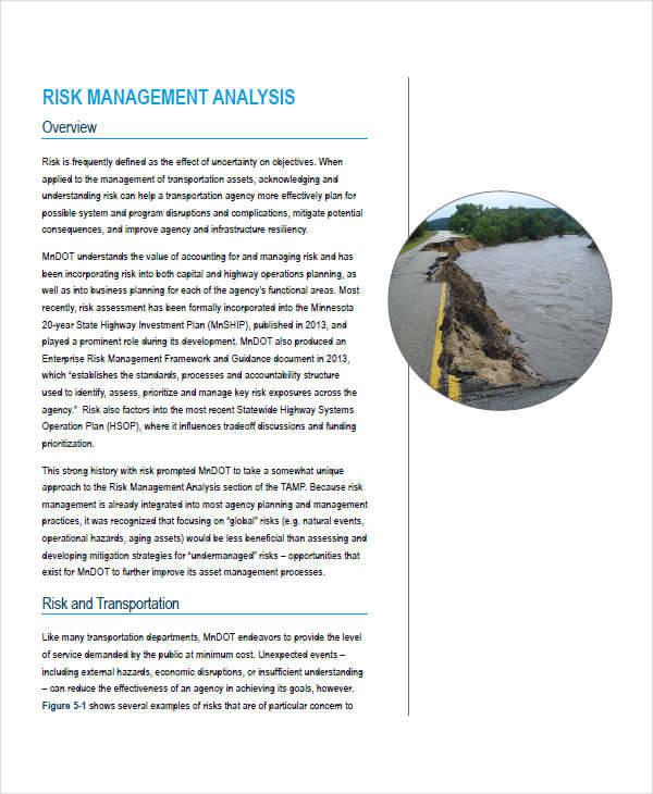risk management1