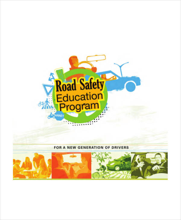 road safety event