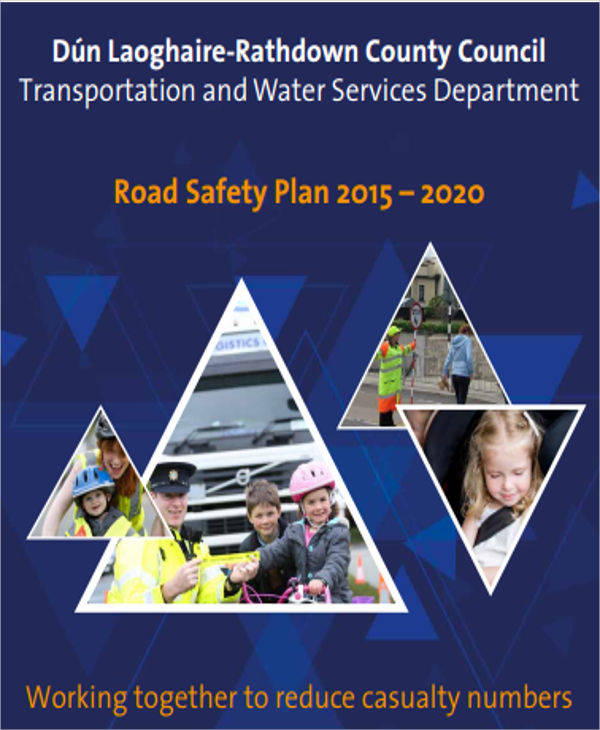 road safety plan