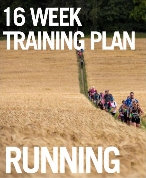 running training1