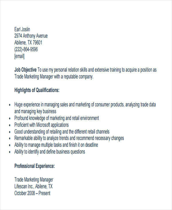 trade marketing manager1